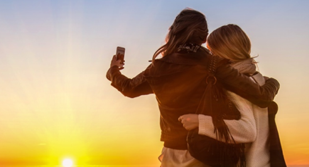 10 Signs You've Found Your Best Friend For Life